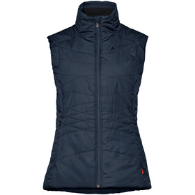 VAUDE Skomer Wintervest Dames, phantom black